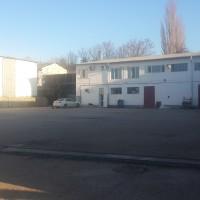 Производственно-складская база в Крыму 1,1 Га