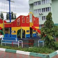 Отличная квартира в парке им. Гагарина