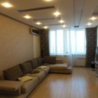 Стильная 3кк квартира на проспекте Победы 110 кв.м!