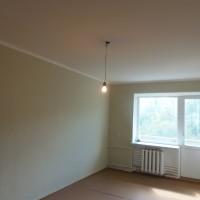 Светлая и теплая 2-хкомнатная квартира!