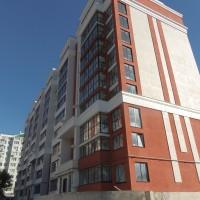 3-хкомнатная квартира в новом доме на ул. Севастопольская!