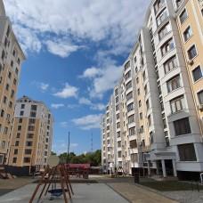Квартира в районе парка Мира!