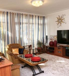 Стильная квартира в новом доме на Москольце!
